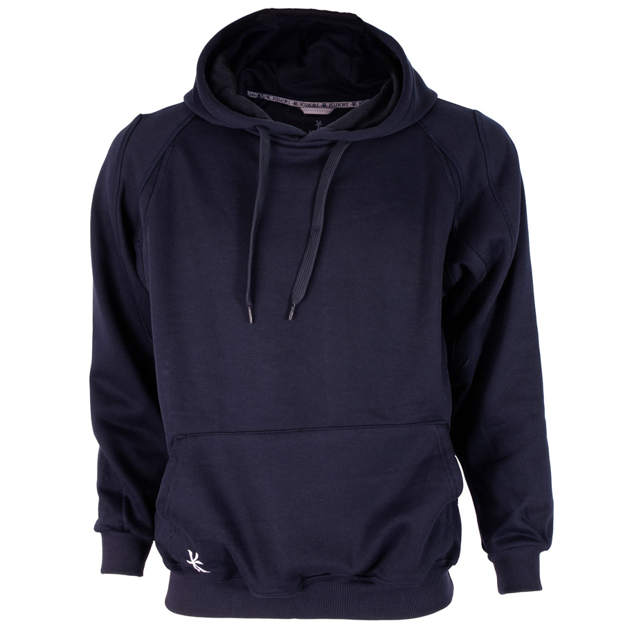 Navy blue hoodies